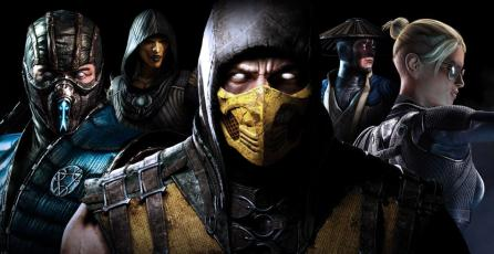 YouTube estaría castigando contenidos relacionados a <em>Mortal Kombat</em>
