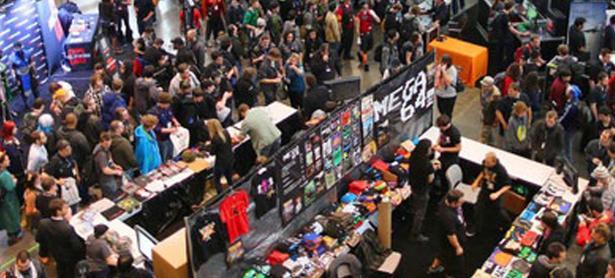 Gamacon, evento que reúne a la industria de los videojuegos, volverá a Tijuana