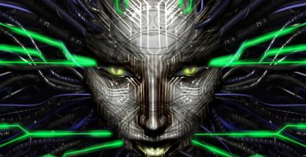 Remasterización de <em>System Shock</em> podría llegar a Switch