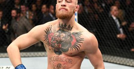 Fans aseguran que nuevo baile de <em>Fortnite</em> se inspiró en Conor McGregor
