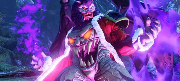M. Bison podrá lucir como el demonio Astaroth en <em>Street Fighter V</em>