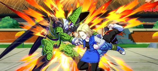 <em>Dragon Ball FighterZ</em> recibirá nuevas modalidades