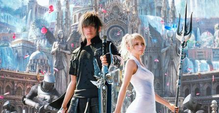 Square Enix: surgirá una gran comunidad con los mods de <em>Final Fantasy XV</em>