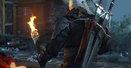 Mod mejora el combate de <em>The Witcher: Wild Hunt</em>