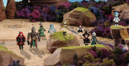 Anuncian Beta cerrada de <em>Terra Wars </em>para Japón
