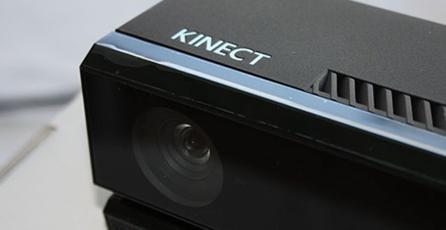 Microsoft anunció Project Kinect para Azure
