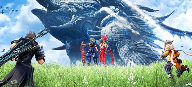 Soundtrack de <em>Xenoblade Chronicles 2</em> tendrá lanzamiento global