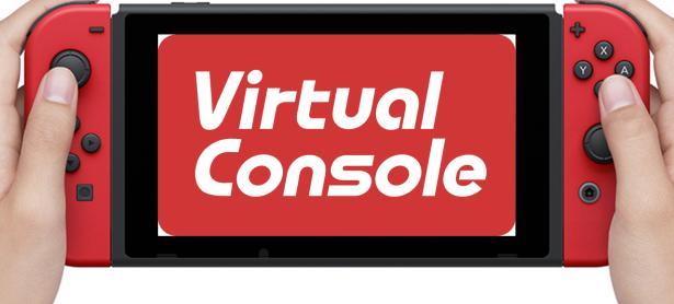 No hay planes de llevar la Virtual Console a Switch