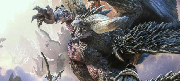 <em>Monster Hunter World</em> está por superar los 8 millones de copias vendidas