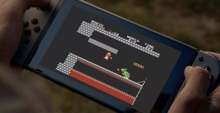 Nintendo confirma que no habrá Consola Virtual para Switch