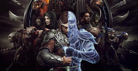 <em>Desolation of Mordor</em> llega hoy a <em>Middle-earth: Shadow of War</em>