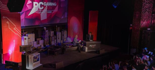 El PC Gaming Show estará de regreso en E3 2018
