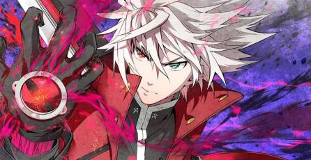 Ve el opening estilo anime de <em>BlazBlue Cross Tag Battle</em>