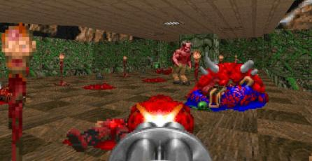 Inteligencia Artificial crea niveles de <em>Doom</em>