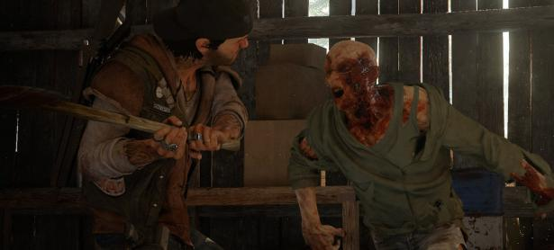 <em>Days Gone </em>será más que otro juego de zombies