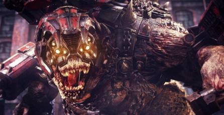 Director de <em>Gears of War</em> quiere a ver al Brumak en <em>Monster Hunter World</em>