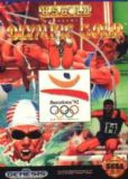 Olympic Gold: Barcelona ´92