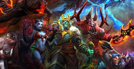 The Underhollow llevará elementos Battle Royale a <em>Dota 2</em>