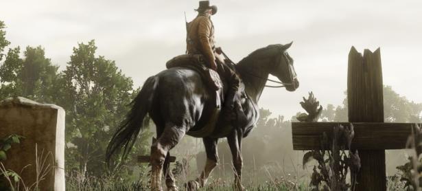 <em>Red Dead Redemption 2</em> lleva 8 años en desarrollo