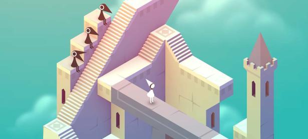 <em>Monument Valley</em> Gratis para Android por esta semana