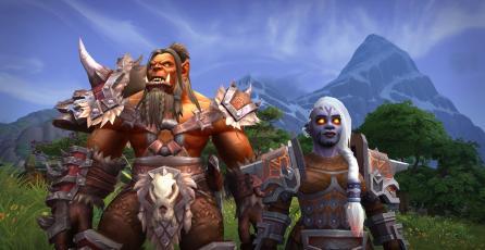 Orcos Mag'har y Enanos Dark Iron llegarán a <em>WoW</em> en <em>Battle for Azeroth</em>