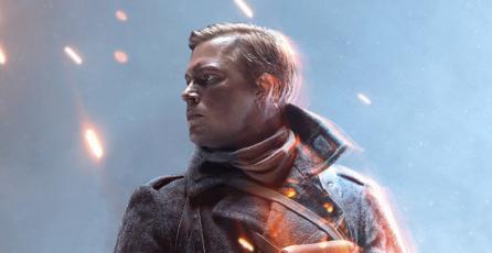 Nuevo <em>Battlefield</em> será revelado a finales de mayo