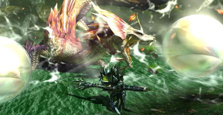 Anuncian <em>Monster Hunter Generations Ultimate</em> para Nintendo Switch