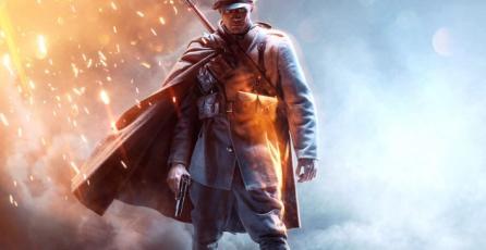 <em>Battlefield 5</em> se revelará oficialmente el 23 de mayo