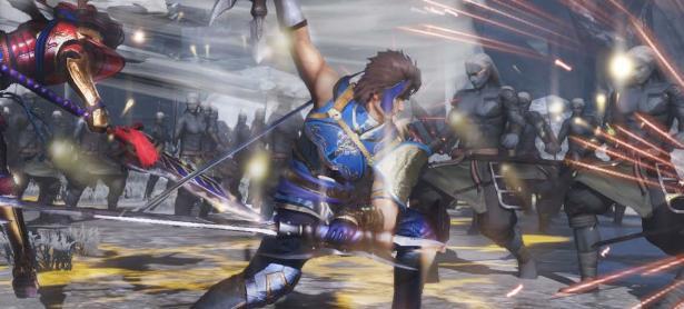 Aquí están las primeras capturas de <em>Warriors Orochi 4</em>