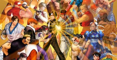 <em>Capcom vs. SNK 3</em> estuvo en desarrollo antes de que quebrara SNK