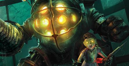 La trilogía<em> BioShock</em> saldrá de Xbox Game Pass a finales de mes