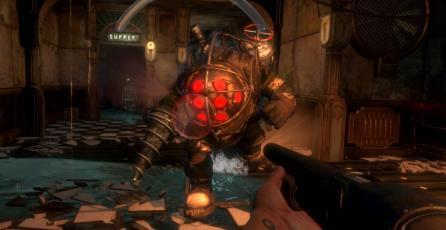 Reportan despidos en estudio detrás de remasterización de <em>BioShock</em>