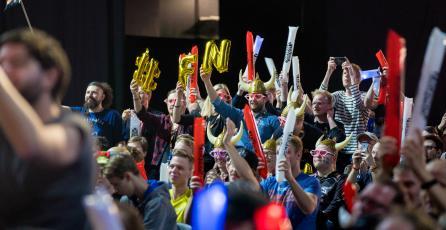 Fnatic enfrentará a Royal Never Give Up en el primer día de la fase de grupos de MSI