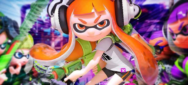Nintendo prepara importante anuncio sobre <em>Splatoon</em>