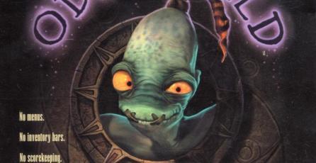 ¡Están regalando copias de <em>Oddworld: Abe's Oddysee</em> en Steam!
