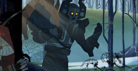<em>The Banner Saga</em> para Switch debutará la próxima semana