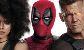 Deadpool 2: Wade Wilson se burla de Avengers: Infinity War