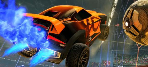 <em>Rocket League</em> tendrá muchas novedades este verano
