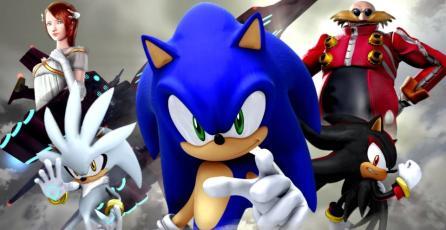 Continúa el trabajo en port de PC de <em>Sonic '06</em> hecho por fans