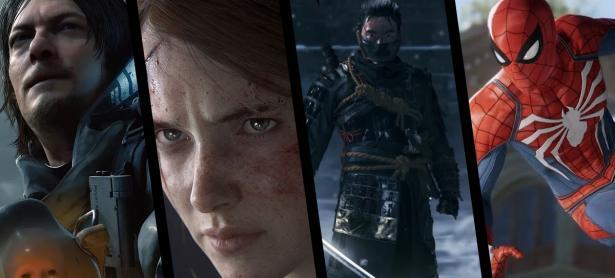 <em>Death Stranding</em>, <em>The Last of Us</em> y más confirmados para la E3 2018 de Sony