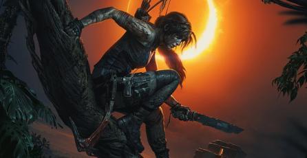 El desarrollo de <em>Shadow of the Tomb Raider</em> costó más de $75 MDD
