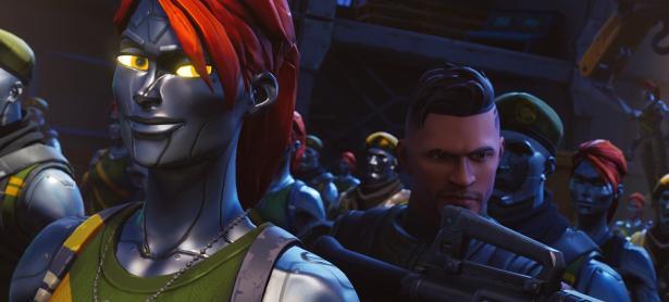 Fortnite podría estrenar un crossover con el próximo Call of Duty