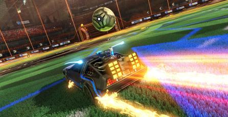 Rocket League inaugura sistema de pases de batallas muy similar a Fortnite