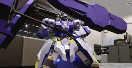 Detallan el sistema de personalización de <em>New Gundam Breaker</em>