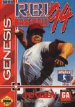 R.B.I. Baseball \94