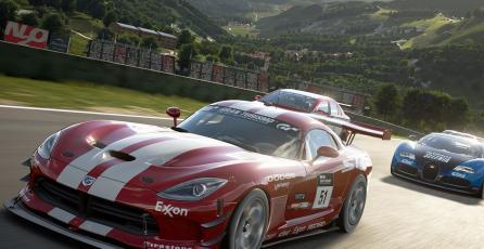 Saga <em>Gran Turismo</em> supera las 80 millones de copias vendidas