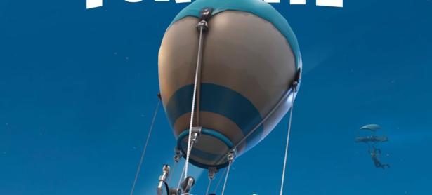 <em>Fortnite: Battle Royale</em> te regala un tema para PS4