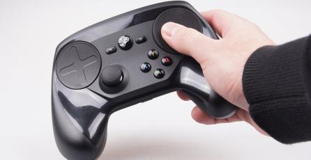 Nuevos modelos de Steam Controller podrían llegar según filtración de sitio web
