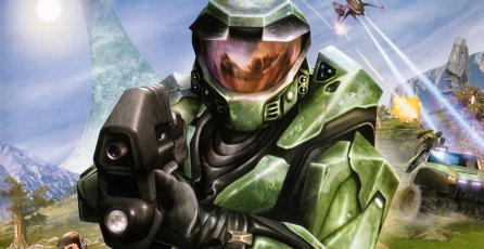 Recrean nivel de <em>Halo: CE</em> en <em>Halo 5: Guardians</em>