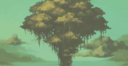 Artista de la serie <em>Mana</em> quiere crear un juego para consolas